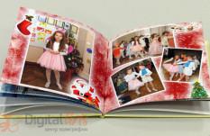 Печать фотоальбомов