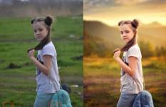 Профессиональная обработка фотографий