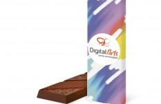 Шоколад с логотипом